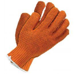 Rękawice ochronne powlekane z nakropieniem RCROSS