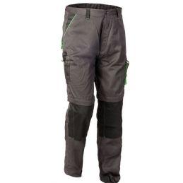 Spodnie robocze do pasa Seven Kings ONYX