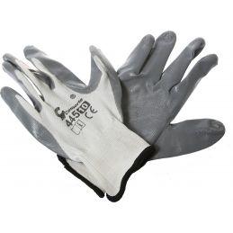 Rękawice ochronne powlekane nitrylem R445