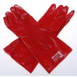 Rękawice ochronne powlekane PCV RPCV40