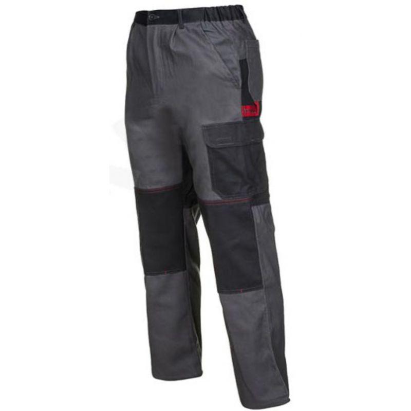 Spodnie robocze do pasa BOMULL