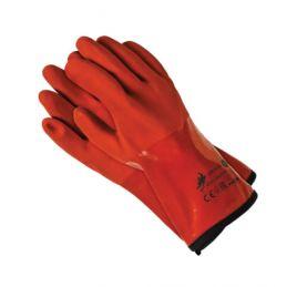 Rękawice ocieplane...