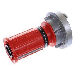 Prądownica krótka plastikowa