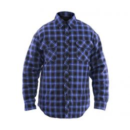 Koszula flanelowa ocieplana