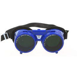 Okulary odchylne metalowe spawalnicze typu IREWO-1