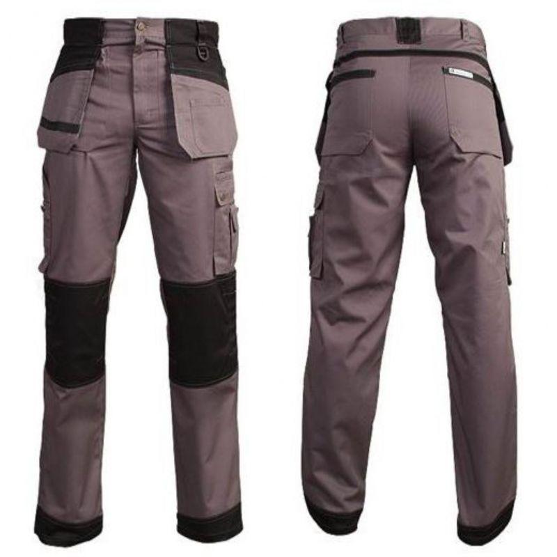 Spodnie robocze do pasa LH-HARVER
