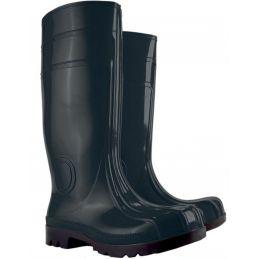 Buty gumowe męskie bezpieczne MAXX S5