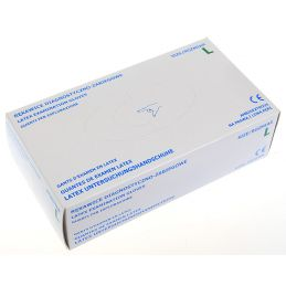 Rękawice lateksowe RALATEX(22)