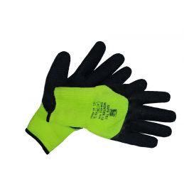 Rękawice ocieplane SAFE TEC WINTER